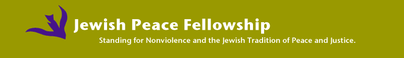 Jewish Peace Fellowship